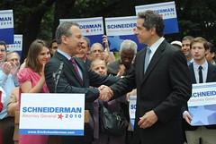 Cuomo & Schneiderman