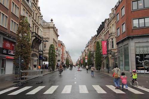 Leuven autovrij 2010