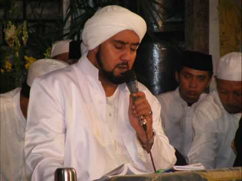 Kumpulan Video Shalawat Habib Syech bin Abdul Qodir Assegaf