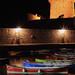 Fort de Socoa by mouloud64