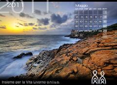 calendario 2011 paololivorno & gigilivorno....da scaricare e stampare...per chi piace. amemi piace !