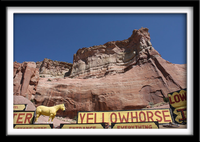Click It Rv >> Chief Yellowhorse Trading Post | Flickr - Photo Sharing!