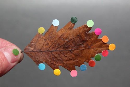 leaf-polish
