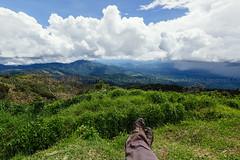 Doi Inthanon National Park, Chom Tong, Chiangmai, Thailand
