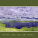 Danau Toba (Infrared + Panorama) by 2121studio