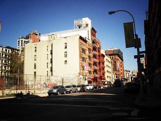 new york oakley store  new york city