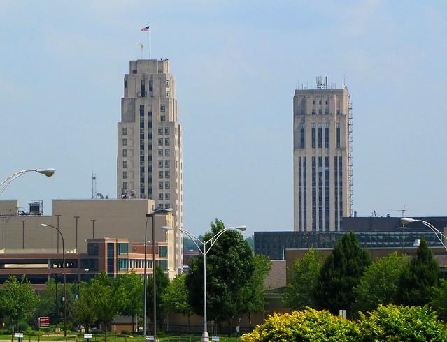 Downtown Section Battle Creek, MI