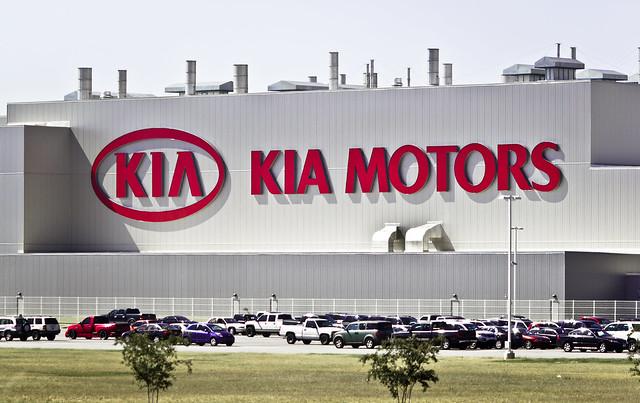 Kia Plant West Point Ga >> Kia Motors Plant | Flickr - Photo Sharing!