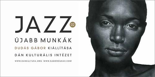 Dudás Gábor: Jazz – Újabb munkák