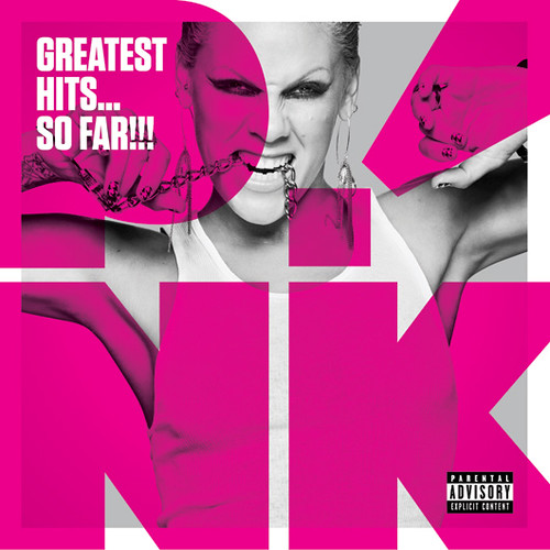 P!nk: Greatest Hits... So Far!!!