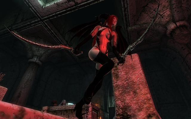 Dark Lilith 04