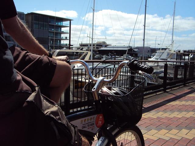 Next Bike Cruising