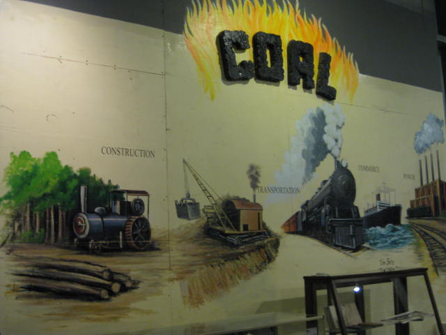 The many uses of coal...   Flickr - Photo Sharing!