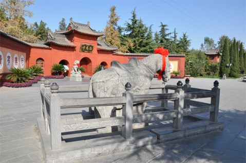 white horse temple 3