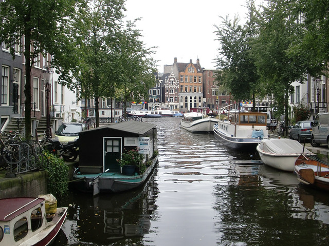 Alquiler de barcazas new style for 2016 2017 - Alquiler casa amsterdam ...