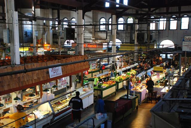 Compagny Market Food