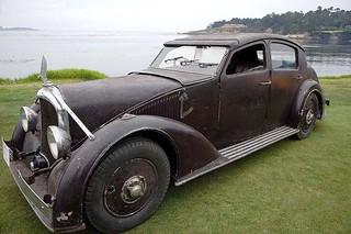 1935 Voisin C25 (b)