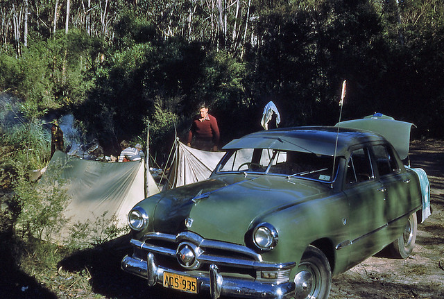Janette Camping Car