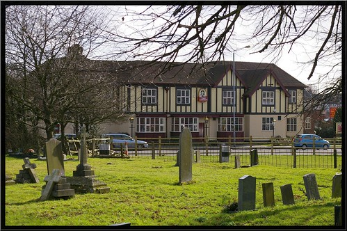 Binley Park Inn, Toby Carvery Binley. Ex Craven Arms.
