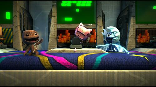 LittleBigPlanet 2 for PS3