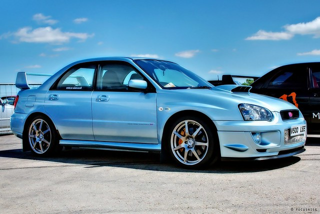 Subaru Impreza Wr1 Flickr Photo Sharing