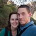 Jaime and I at Pinnacles by tylerkaraszewski