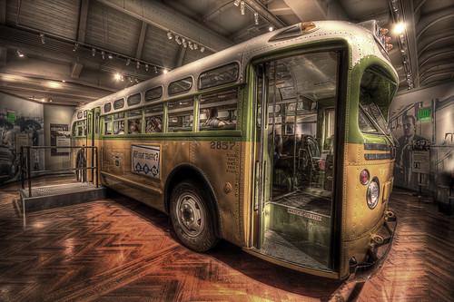 park bus car freedom movement detroit rosa rafael hdr onibus mighigan ferreira peixoto