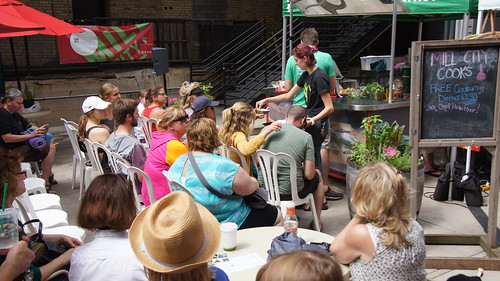 July 1, 2017 Mill City Farmers Market
