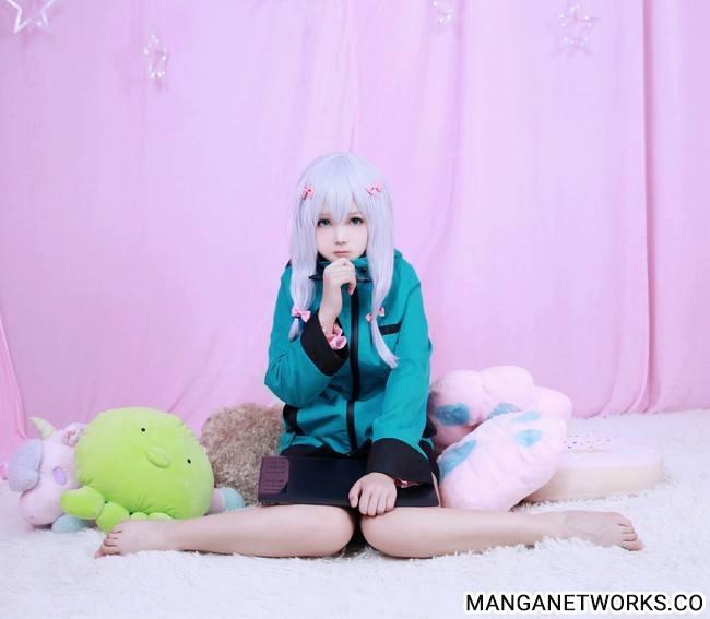 34863820314 17c0a52150 o Phát cuồng với bộ ảnh cosplay Sagiri Izumi ( Eromanga sensei ) giống  y như đúc