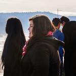 Encuentro de jóvenes Curanilahue - 26 de junio