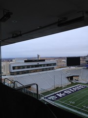 Bill Snyder Family Stadium