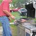2010 September 1 Year End BBQ