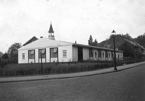 Het Julianakerkje
