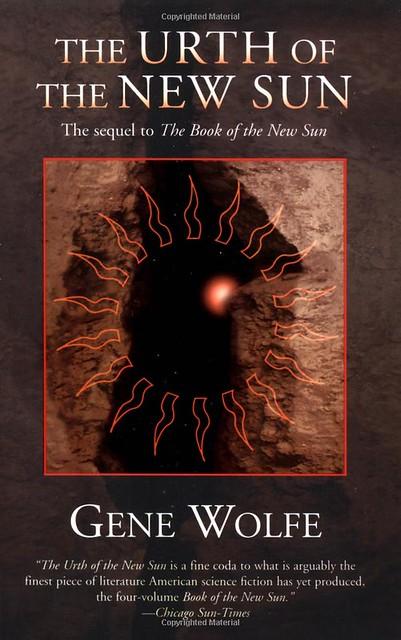 Header of Gene Wolfe
