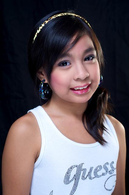 Teen Model: Kathrina Rey. Photographer: Byron Bueno Makeup Artist: Beck ...