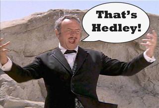 Hedley Lamarr
