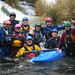 Liffey Descent Rescue Team 2010 by Rockhoppers Kayak Club