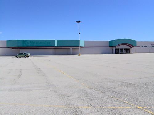 Former Wal-Mart