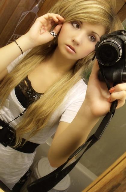 What does Debbie look like? 4974948937_4e5fd2657d_z