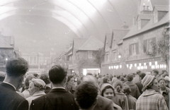Ideal Home Exhibition, Olympia, London, 14 March 1959