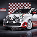Small photo of Abarth