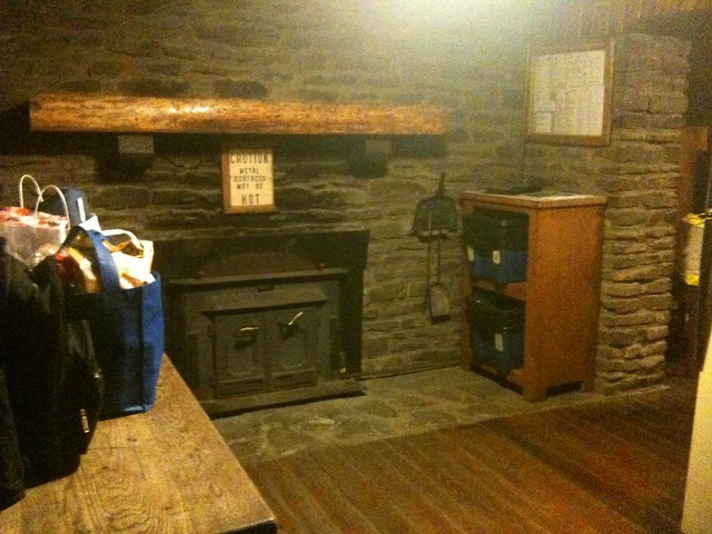 our cabin at linn run state park explore jennandjon 39 s
