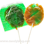 Tootsie Caramel Apple Pops - Green Apple