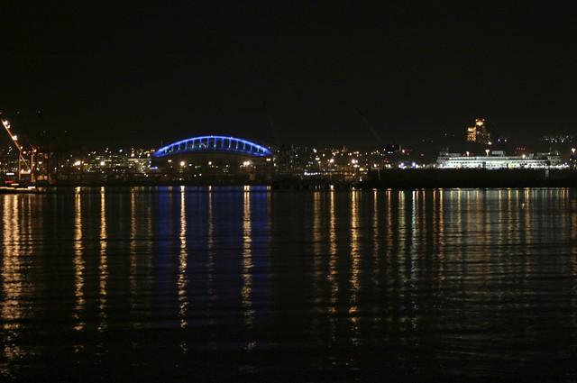 Seattle Lunar Eclipse 2