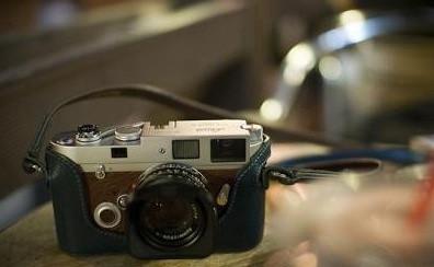 Leica MP a la carte
