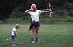 archery, sports, recreation, outdoor recreation, competition event, target archery,