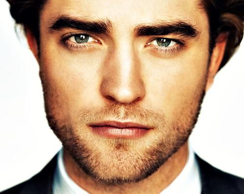 Robert Pattinson - GQ