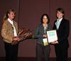 Innovation Award Presentation Ceremony by ecotravel