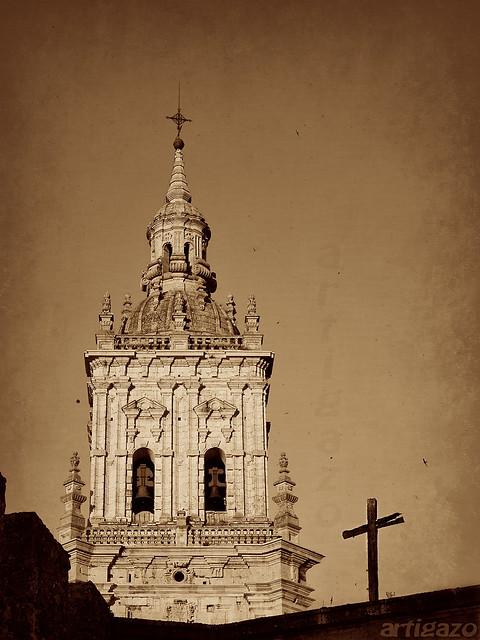 Remembering old times... (VII) - Burgo de Osma
