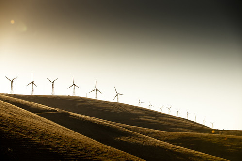 california light sky usa windmill composition contrast landscape geotagged golden landscapes mood hill layer livermore turbine flynn